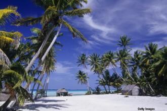 Motivul uimitor pentru care locuitorii unei insule din Pacific nu se pot casatori intre ei. De ce isi