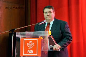 Adrian Duicu, fostul şef al CJ Mehedinţi, condamnat la 1 an şi 6 luni cu suspendare
