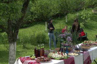 Regiunea din Romania care atrage anual mii de turisti curiosi. Experienta unica pe care toti vor sa o incerce