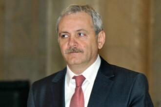 De ce s-a enervat Liviu Dragnea la Palatul Cotroceni. Intrebarea despre Sevil Shhaideh care l-a iritat pe seful PSD