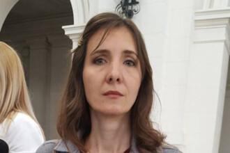 Ana Maria Nedelcu afla luni daca va fi extradata. Mesaj disperat: