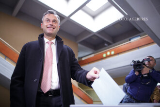 Alegeri in Austria. Sondaj surprinzator dupa inchiderea urnelor: cate voturi ar fi obtinut extremistul Norbert Hofer