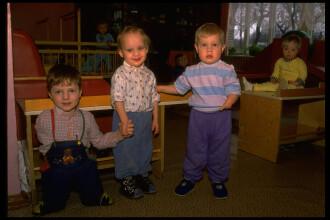 30 DE ANI de la Cernobil. Cum a fost prezentat in Romania accidentul nuclear care continua sa faca victime si astazi