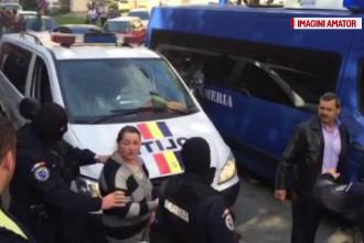 Unul dintre barbatii implicati in bataia sangeroasa din Cluj, arestat pentru 30 de zile. E cercetat pentru tentativa de omor