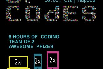 Peste 140 de elevi, la a treia editie Game of Codes. Cand are loc concursul de programare destinat liceenilor