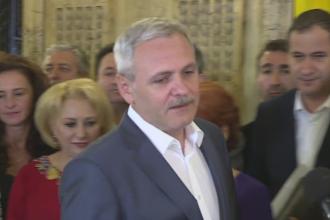 Scandal fara precedent in PSD: numarul 2 ataca numarul 1. Dragnea a anuntat cand ar putea renunta la sefia partidului