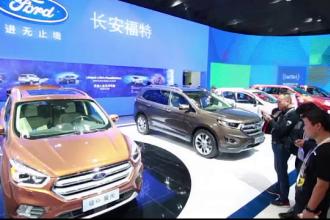 Salonul auto de la Beijing. SUV-ul, masina superstar care i-a cucerit pe chinezi. De ce nu vor sa conduca decapotabile