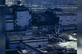Marturiile lichidatorilor de la Cernobil, la 30 de ani dupa dezastru:
