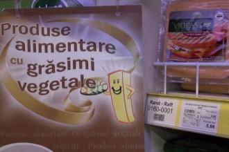 Capcana ascunsa pe etichetele unor produse de post. Ce spun nutritionistii despre salamul din soia si frisca vegetala