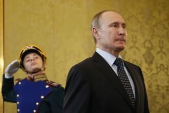 Vladimir Putin, furios dupa amanarea lansarii unei rachete de pe noul cosmodrom rusesc, care a costat 5 miliarde de euro