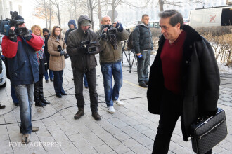 Ioan Niculae a plecat în Italia chiar înainte de finalul procesului în care riscă până la 17 ani de închisoare