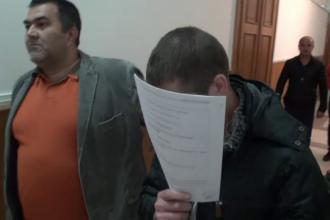 Un barbat dat in urmarire internationala a fost prins de politistii romani. Cum isi ascundea urmele dupa ce dadea spargerile