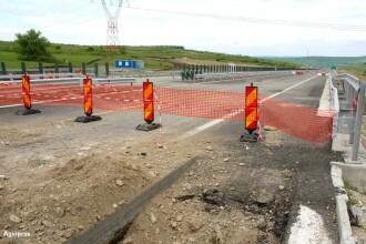 Una dintre cele mai asteptate autostrazi ar putea fi gata mai devreme. Soarta a 8.000 de romani depinde de finalizarea ei