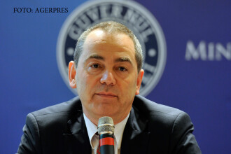 Ciolos cere presedintelui sa-l revoce pe ministrul Culturii. Alexandrescu: