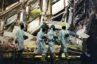 FBI a publicat fotografii noi cu urmarile atentatului de pe 11 septembrie de la Pentagon. GALERIE FOTO