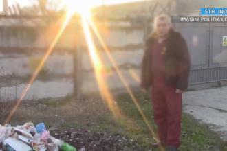 Un primar ii face de rusine pe Facebook pe cei care arunca gunoaiele pe jos.