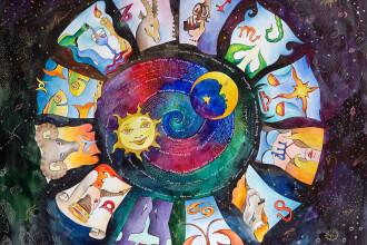 Horoscop 13 octombrie 2018. Zodia care se poate trezi azi cu o cerere în căsătorie