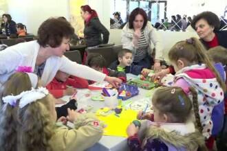 Jocul de carti care le dezvolta celor mici abilitatile si ii ajuta sa socializeze fata in fata, inventat de doi clujeni