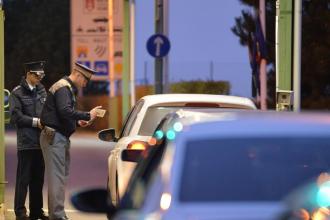 Român căutat de autoritățile franceze, prins când se plimba pe o stradă din Râmnicu Sărat