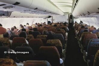 O companie aeriana i-a interzis unei pensionare britanice sa se duca la toaleta. Ce s-a intamplat cu femeia
