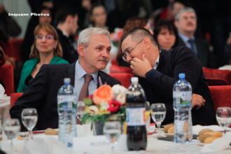 Dragnea îl acuză pe Ponta că și-a făcut Guvernul, în 2012, cu șeful SRI. Reacția fostului premier