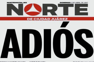 Un ziar din Mexic se inchide, dupa ce o jurnalista a fost asasinata: