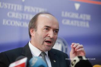 Ce părere are ministrul Tudorel Toader despre condamnarea lui Dragnea