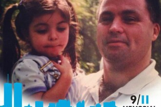 Fiica unui politist ucis in atentatele din 9/11 a murit, dupa ce s-a inecat in timpul unui concurs de mancat clatite