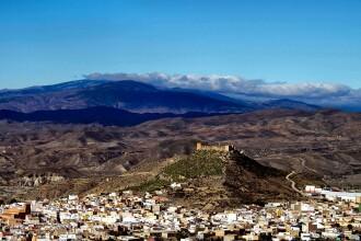 Doi copii si un barbat au murit blocati intr-o pestera din Spania, in urma unui incendiu