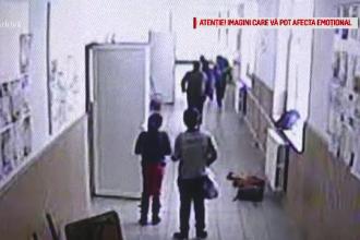 Sase ani de inchisoare pentru elevii care isi agreseaza profesorii. Proiect de lege controversat in Senatul Romaniei