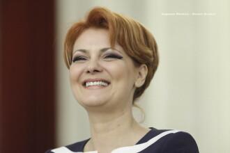 """Ministrul Olguța Vasilescu: """"La ce vor să mai dea foc? Acest film se repetă și astăzi"""""""