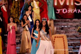 O fosta Miss World a devenit primar in Gibraltar. Localnicii, extrem de multumiti de alegerea lor: