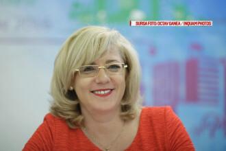 """Corina Crețu, reacție după ce Liviu Dragnea a numit-o """"mincinoasă"""""""