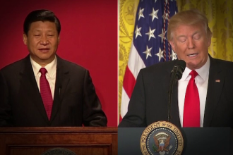 SUA impun tarife vamale de 25% pentru importuri din China în valoare de 50 miliarde $. Reacția Beijingului