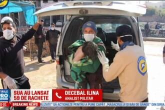 Generalul Decebal Ilina, la Pro TV:
