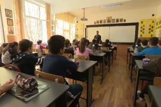 Ce invata elevii romani despre Paste la orele de Religie. Profesor:
