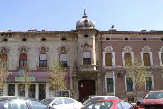 Orasul cu cele mai multe cladiri istorice din Romania. Cum incearca patru studenti la Arhitectura sa promoveze casele vechi