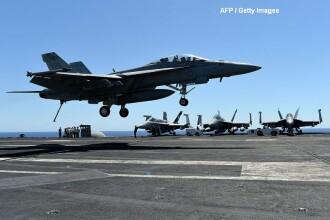 Demonstrație de forță: bombardierele SUA au zburat în apropiere de Coreea de Nord