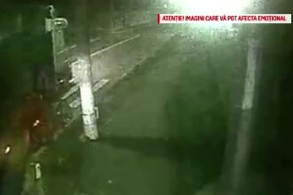 Un sofer de TIR din Belarus, care era baut, a lovit cu masina doi biciclisti. Este acuzat de tentativa de omor