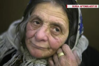 O cersetoare de 83 de ani din Romania, ranita in atacul din Stockholm.