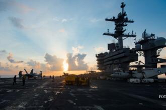 Statele Unite si China ar fi ajuns la un acord privind