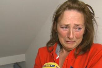 O femeie din Austria a marturisit ca si-a ucis cainele, apoi a incercat sa-si dea foc. Cum i-a inscenat