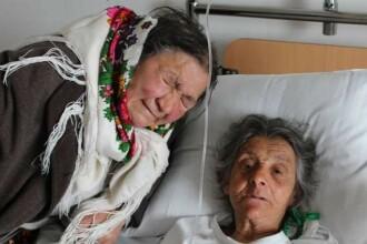 Romanca ranita in Stockholm a supravietuit celui de-Al Doilea Razboi Mondial. Suedezii sunt impresionati de povestea ei