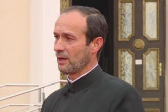 Povestea dramatica a unui preot din Bacau, de 12 ani alcoolic abstinent.