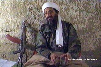 Jurnalul lui Bin Laden, făcut public de CIA. Călătoria în Marea Britanie l-a convins că Occidentul este decadent