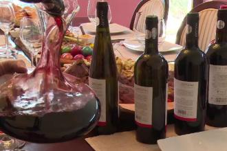 Cum se aleg vinurile pentru masa de Paste si de ce este recomandat sa le luam direct din crama. Recomandarile oenologilor