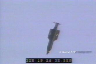 Bilantul bombei MOAB, lansata de SUA in Afganistan, ar fi crescut la 90 de morti. Reactia Statului Islamic