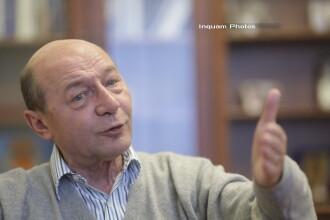 Băsescu: Dragnea - atât de nociv pentru România, până la sfârşitul anului va trebui să plece