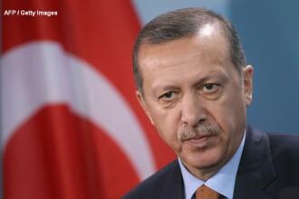 La 9 luni de la tentativa de puci, Erdogan este la un pas de puterea absoluta.