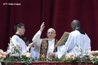 Papa Francisc,